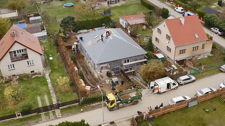 Jak poznat, že je střecha vhodná pro instalaci fotovoltaických panelů?