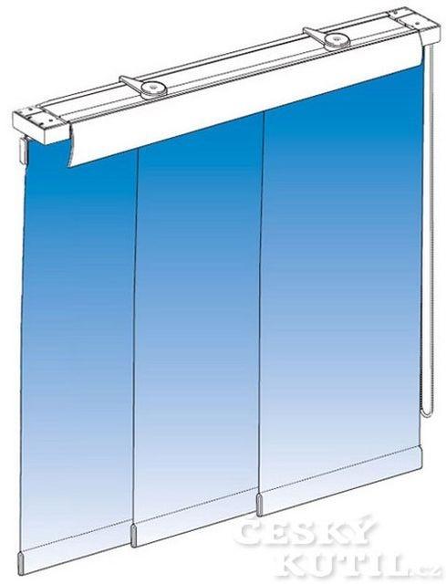 Panelové stěny – nejen k zastínění