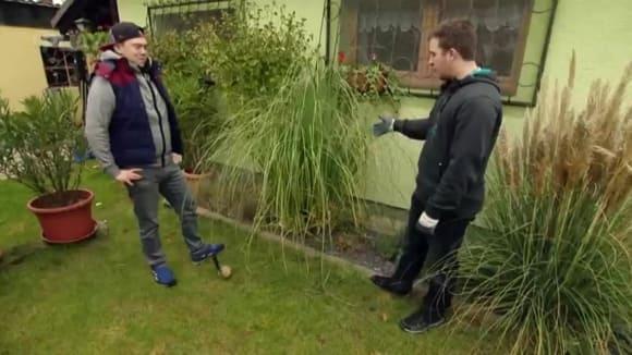 Jak připravit zahradu na zimu