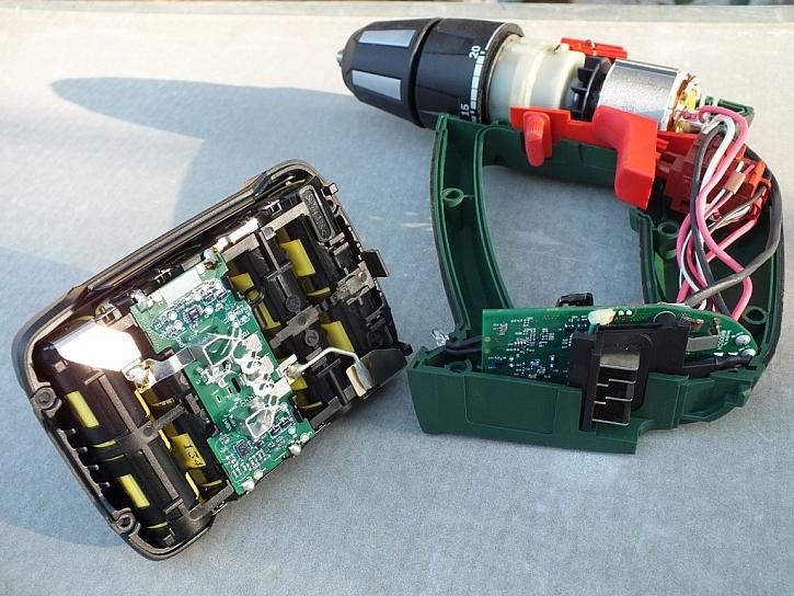 Syneon čip - ucelený systém