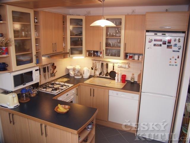Podívejte se na vaše rekonstrukce kuchyní