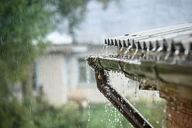 Ušetřete za zalévání zahrady, naučte se zachytávat dešťovou vodu