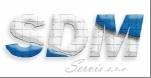 Logo SDM Servis, společnost s r. o.