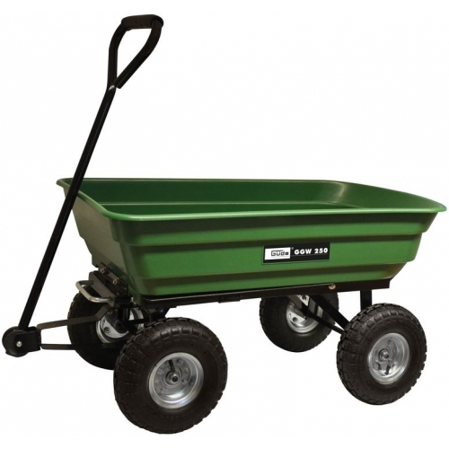 GÜDE GGW 250 Zahradní vozík