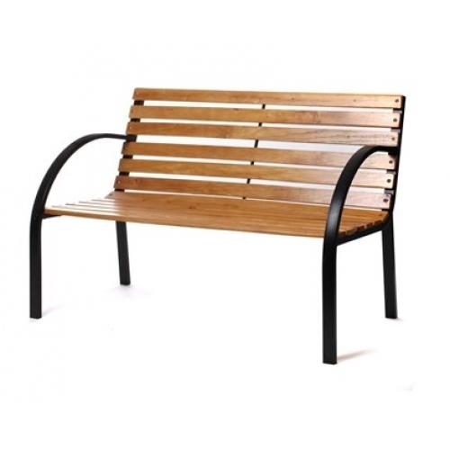 HAPPY GREEN Zahradní lavička TANSSI 50660022