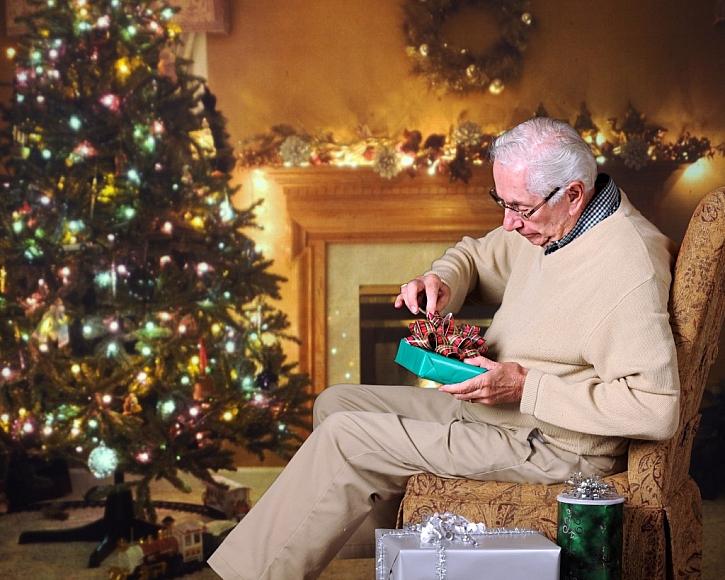 Nářadí a nástroje - ta pravá volba k vánocům