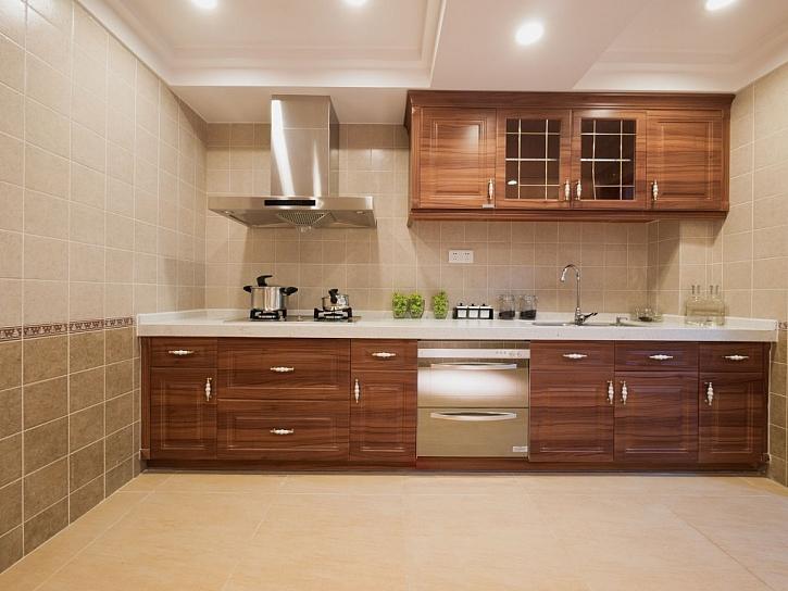 Zavěšení kuchyňské linky zvládneme i sami (Zdroj: Depositphotos)