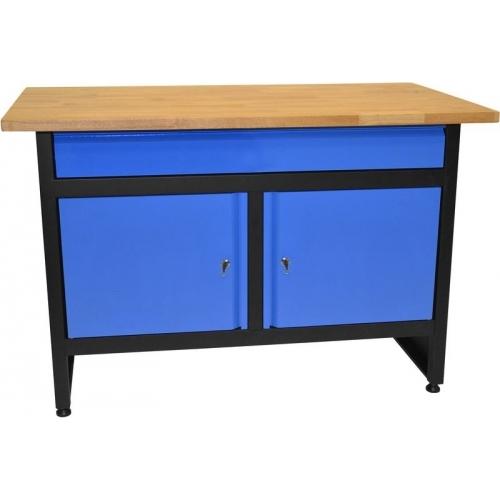 GÜDE GW 2T Dílenský stůl 40470