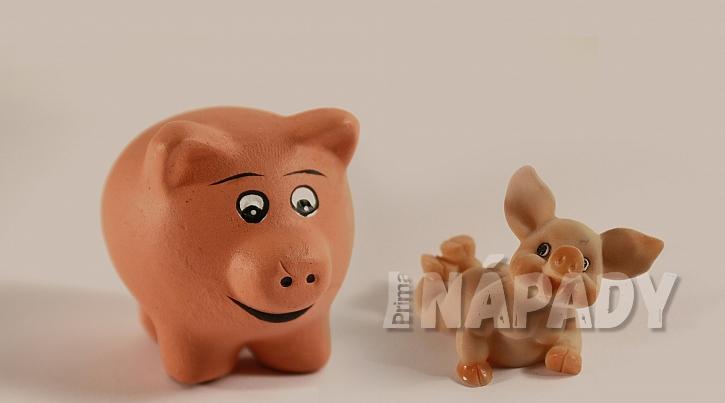Novoroční dárky pro štěstí