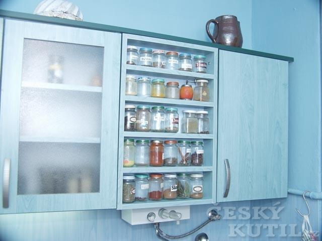 Kuchyň svépomocí - 3. díl