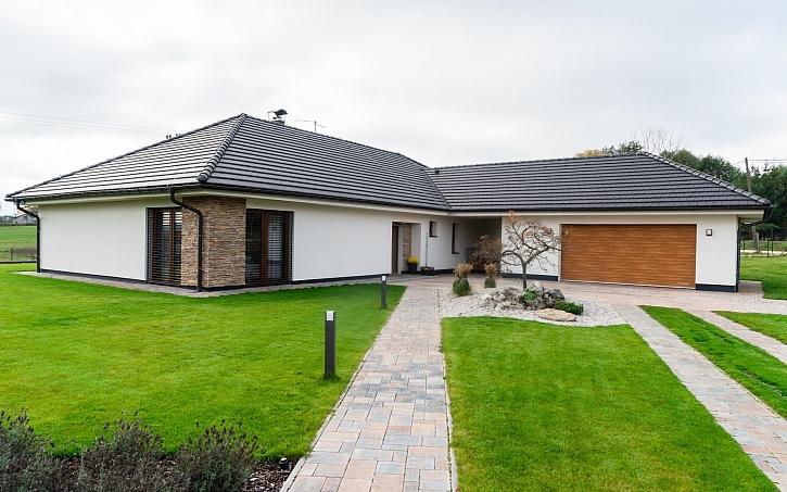 Tepelněizolační systém iRoof vhodný pro každou střechu