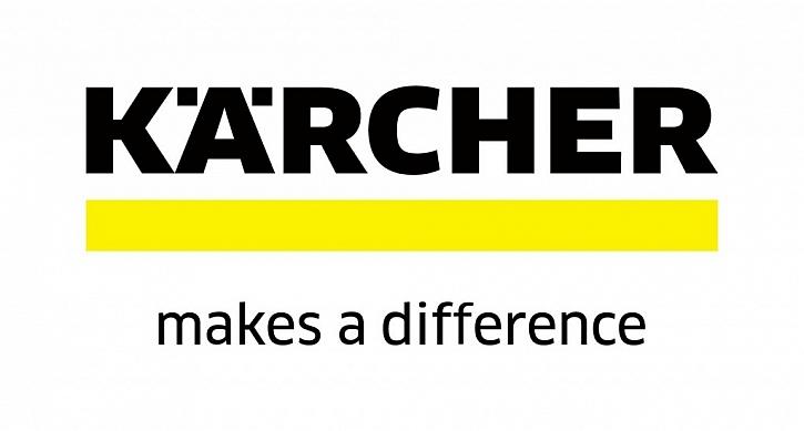 Logo Kärcher spol. s r.o.