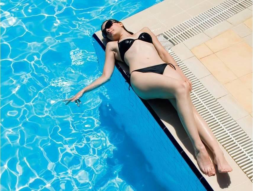Jak pečovat o bazén po celou sezónu?