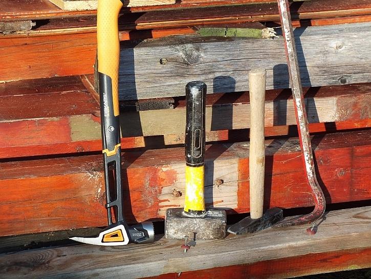 Jeden z nejstarších nástrojů