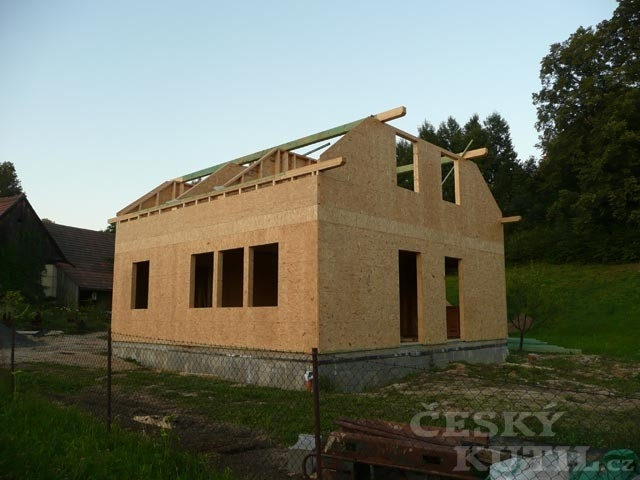 Trocha teorie pro stavebníky