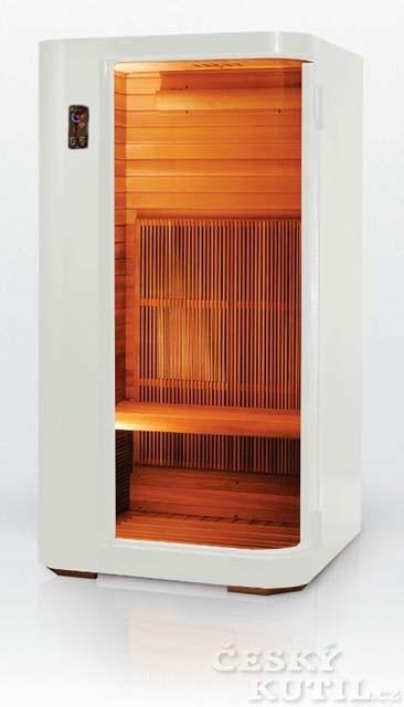 Čím sauna prospívá našemu organismu