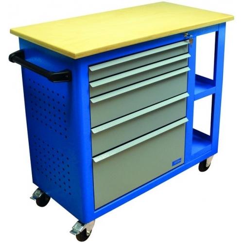 GÜDE GWB 05 dílenský stůl 40925
