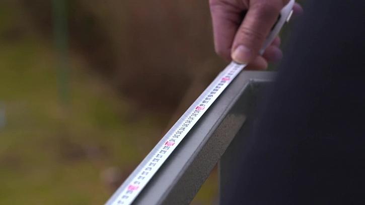 Správné měření