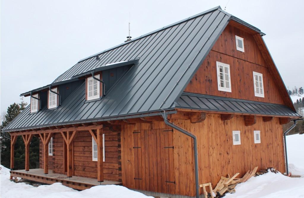 Hliníkové střechy v únoru na veletrhu. Přijďte se podívat na novinky pro letošní sezónu!