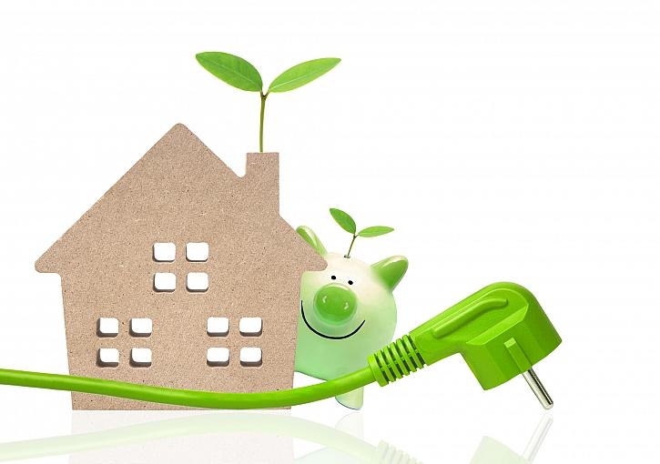 Úsporné a ekologické bydlení
