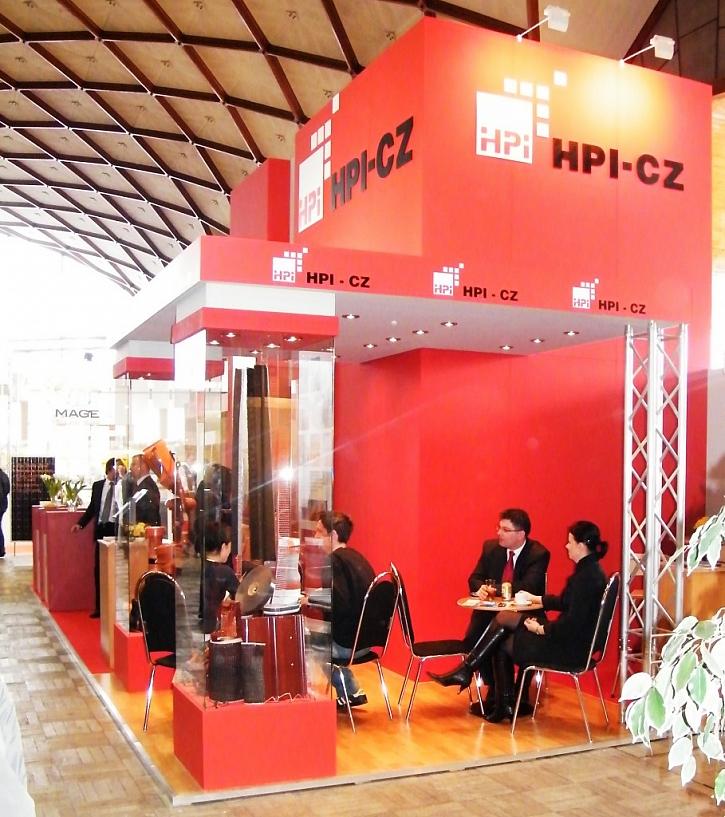 HPI zve na Střechy Praha
