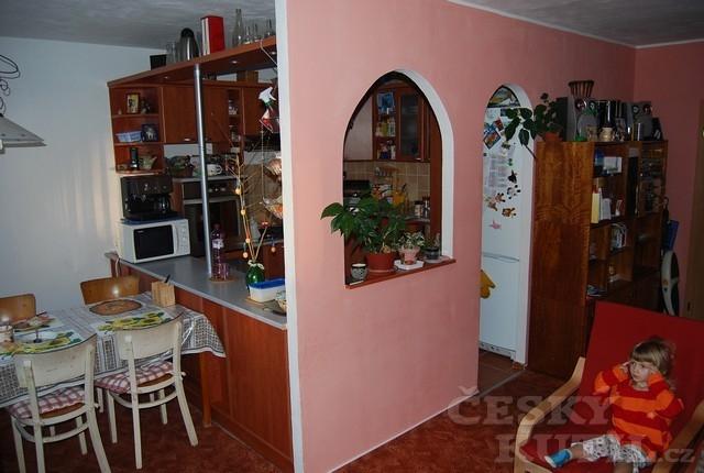 Kuchyň chloubou majitele
