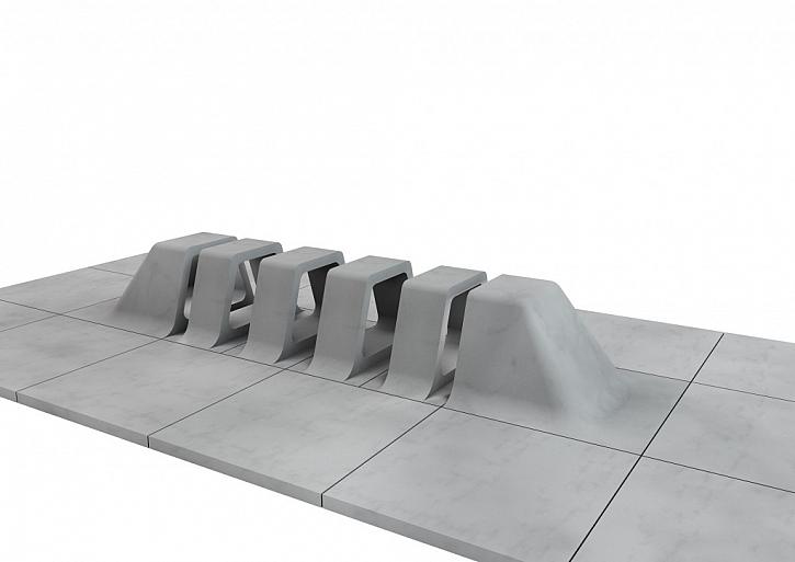 Presbeton zamíří na veletrh For Arch opět s designovou novinkou