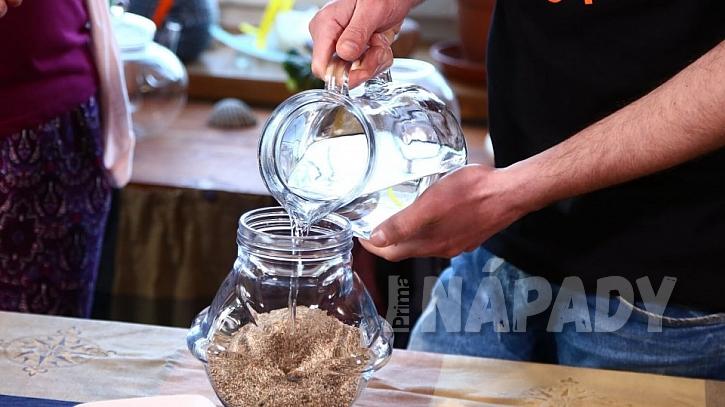 Jak si doma připravit kapičky z ostropestřce mariánského: Výborný přírodní detoxikant a antioxidant 2