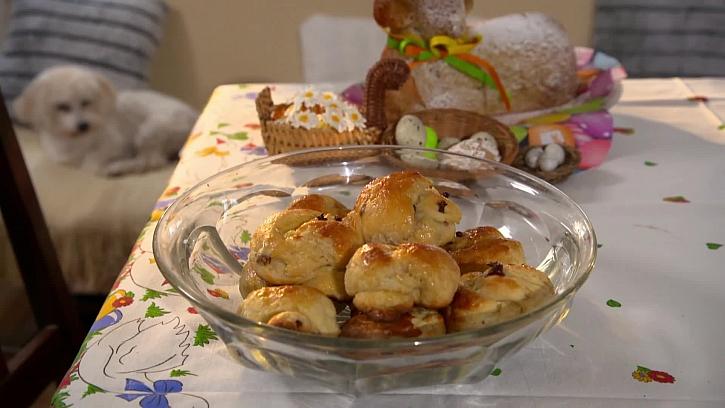 Tradiční recept na velikonoční jidáše