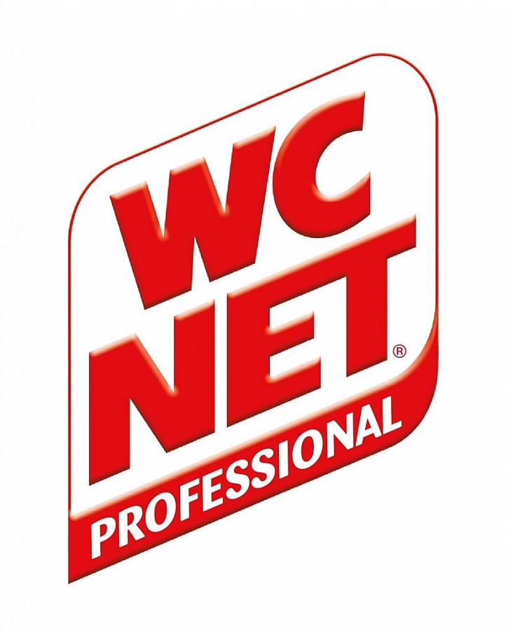STOP ucpaným odpadům s WC NET Gel