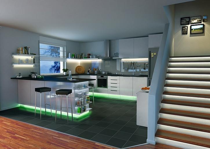 Z čeho můžeme vybírat v případě, že se rozhodneme pro novou kuchyň?