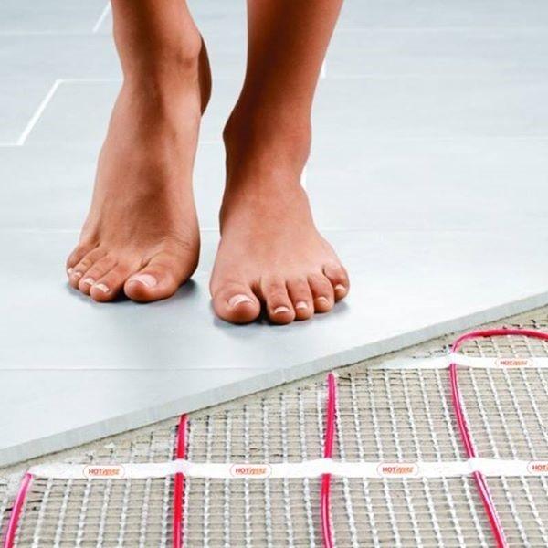 Jak vybrat systém podlahového vytápění – tipy