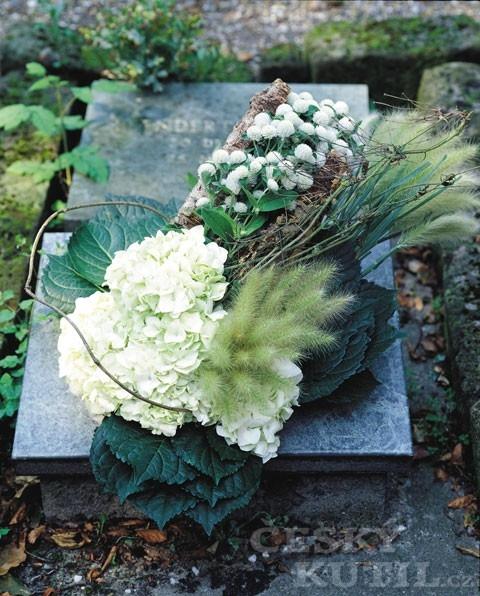 Chryzantémy nejen pro Dušičky
