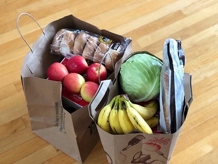 Zamezte plýtvání potravinami! Poradíme vám, jak je skladovat, aby vydržely déle čerstvé (Zdroj: Heureka)