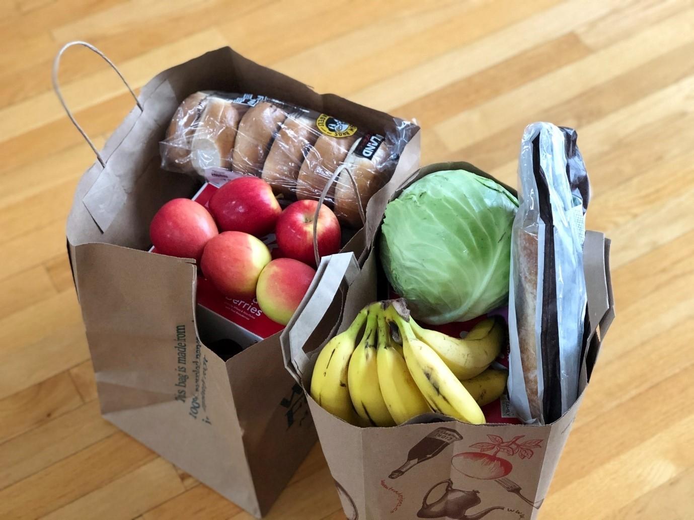 Zamezte plýtvání potravinami! Poradíme vám, jak je skladovat, aby vydržely déle čerstvé