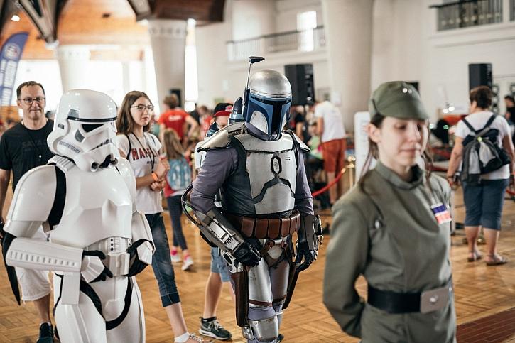 Festival kutilství a kreativity Maker Faire Prague bude letos online (Zdroj: Taktiq)