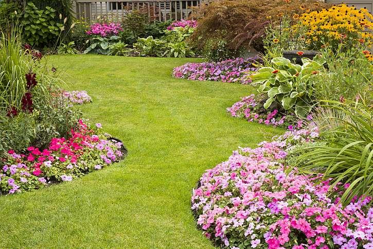 Poradíme vám jak na realizaci zahrady