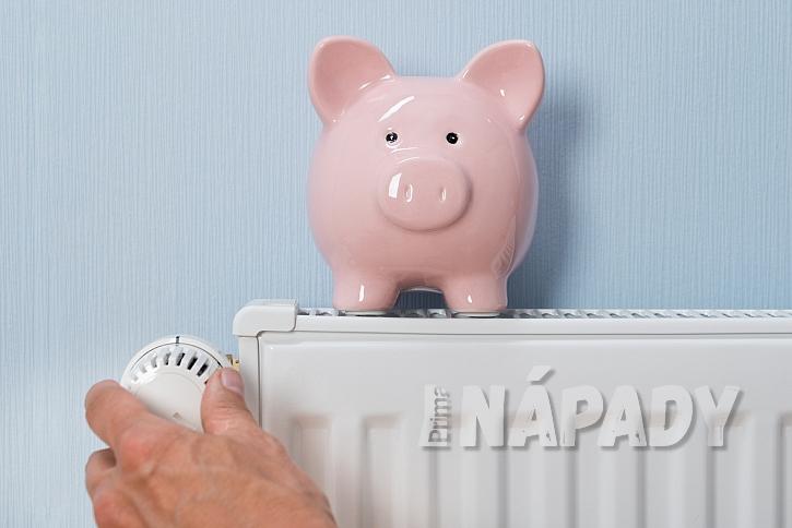 Pro bilanci ročních nákladů jedůležité kolik teplo stojí, ale i jak s ním hospodaříte