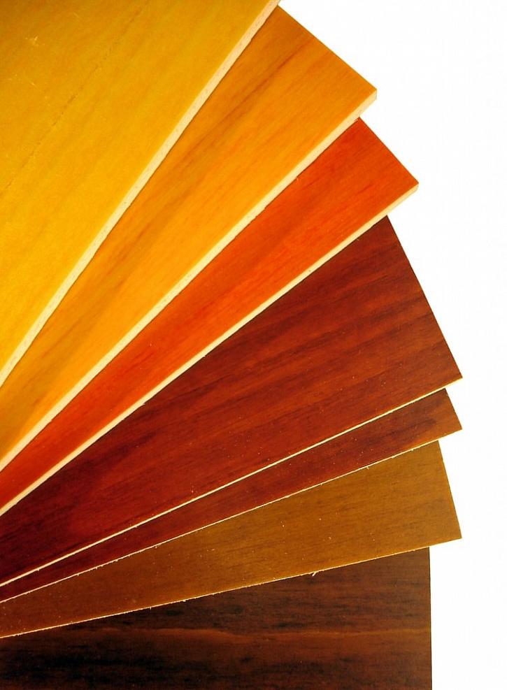 SOKRATES a povrchová úprava dřeva