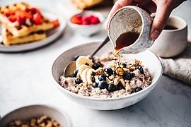 Zkroťte chutě na sladké, aneb 5 tipů ke sladkému životu bez cukru