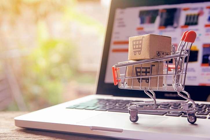 Online nakupování čeká od července první zřady změn