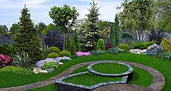 Pouštní venkovní juku na vaší zahradě nezaskočí ani zimní mrazy