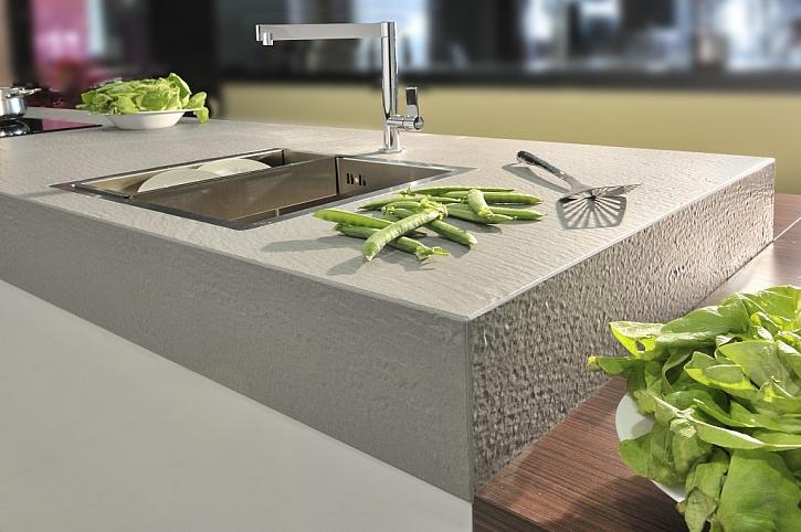 Vlastnosti kuchyňské desky