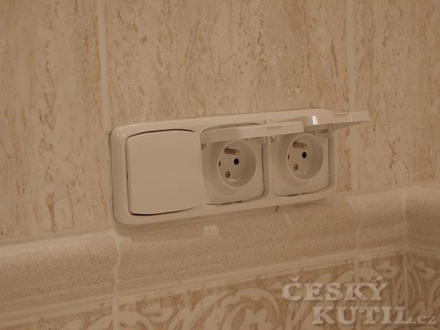 Nesvěřme svůj život do rukou amatérského elektrikáře