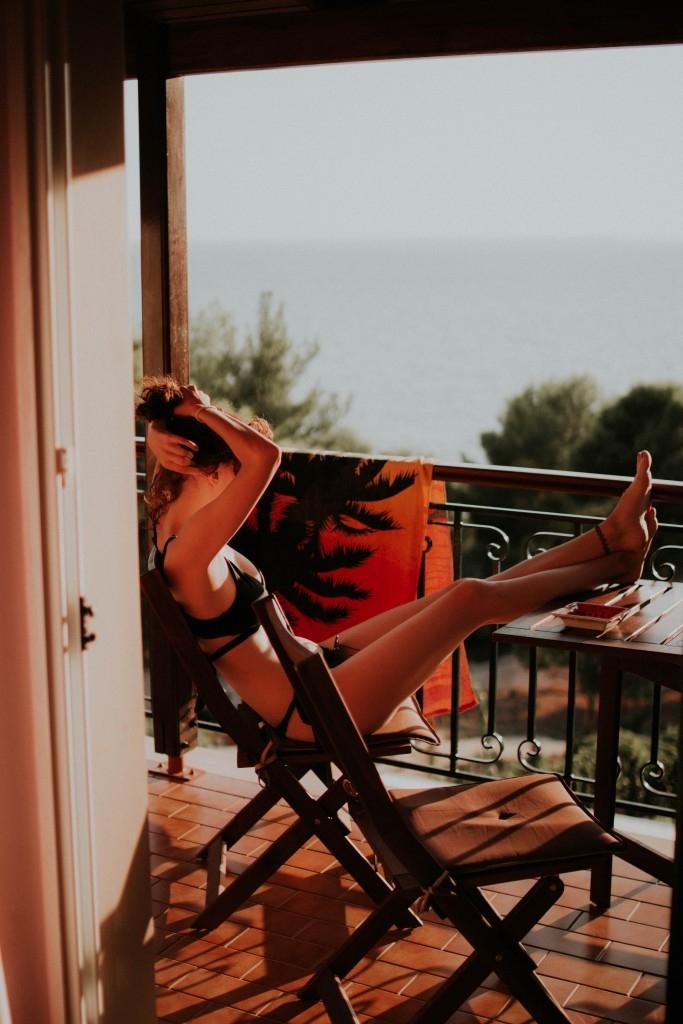 V letních měsících je balkon či lodžie k nezaplacení