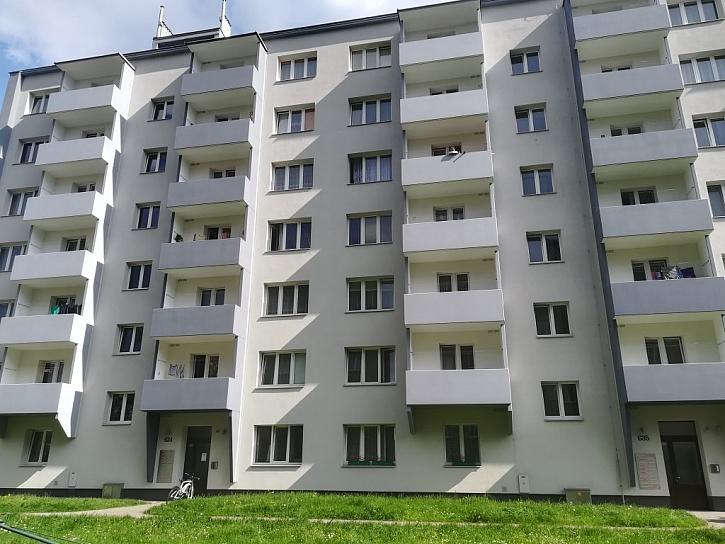 3. místo, Třinec, Máchova ul., realizační firma Ekolpal, s.r.o