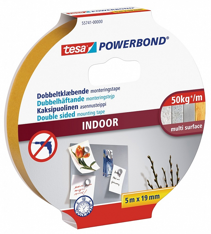 Powerbond Indoor
