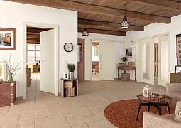 Jak na správnou montáž interiérových dveří a zárubní