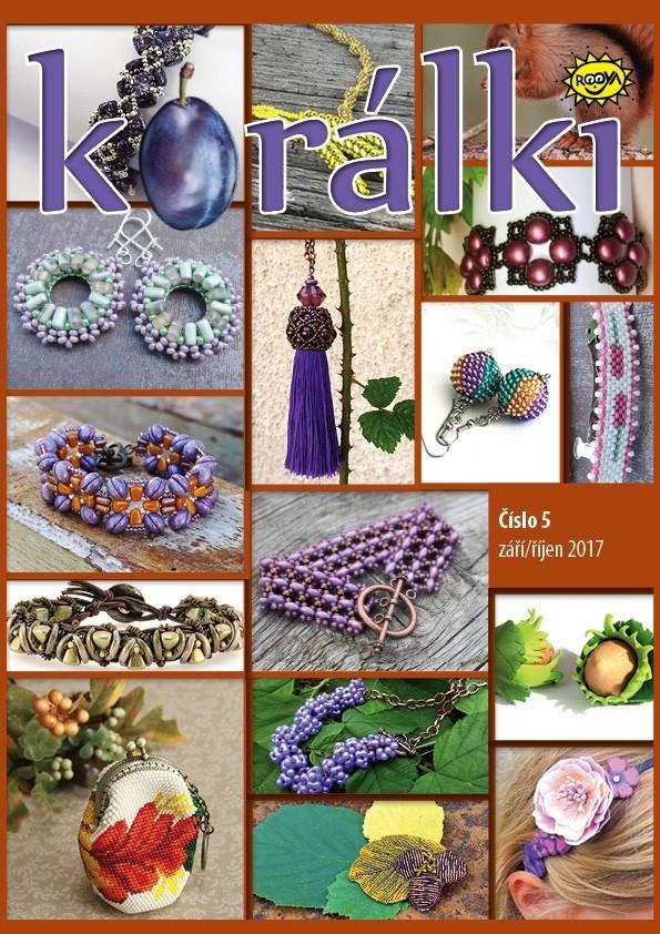 Obsah časopisu Korálki 5/2017 – Sklizeň