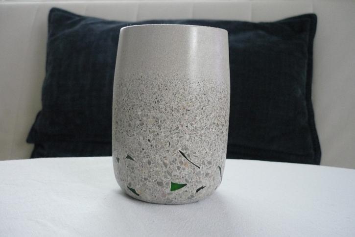 Příprava betonové směsi